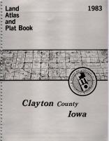 Title Page, Clayton County 1983